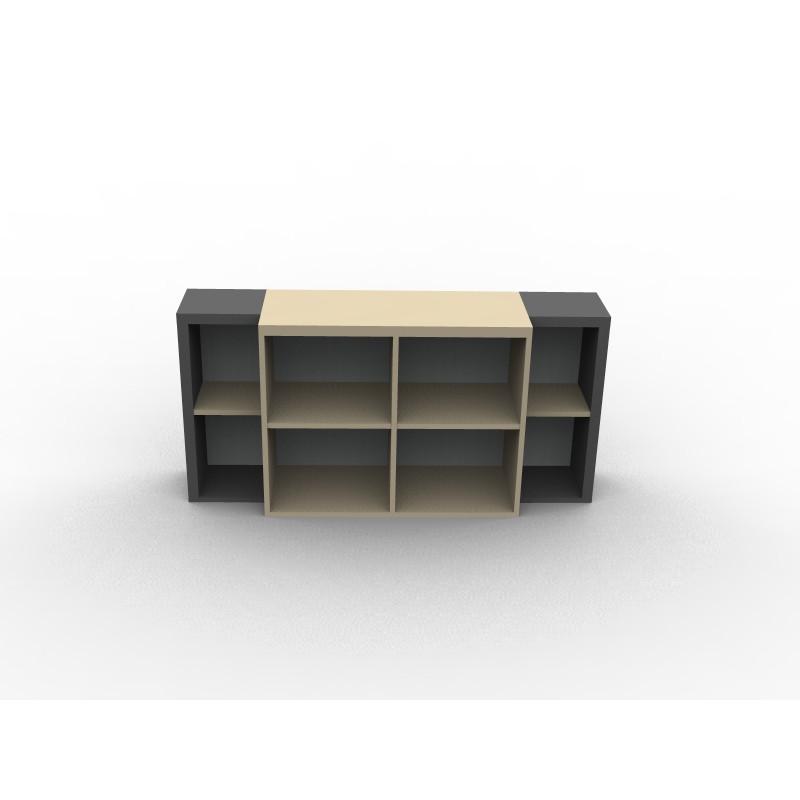 Configurer un meuble sur mesure