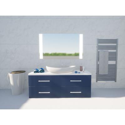 Meuble salle d'eau personnalisable