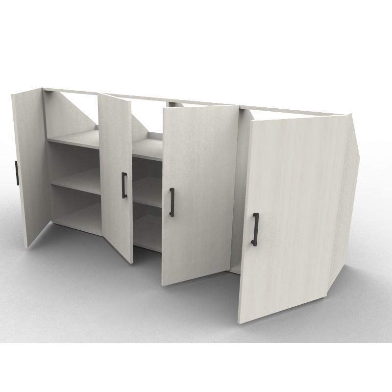 meuble sous pente modle alta