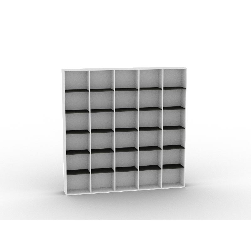 composer une biblioth que de s paration aryga. Black Bedroom Furniture Sets. Home Design Ideas
