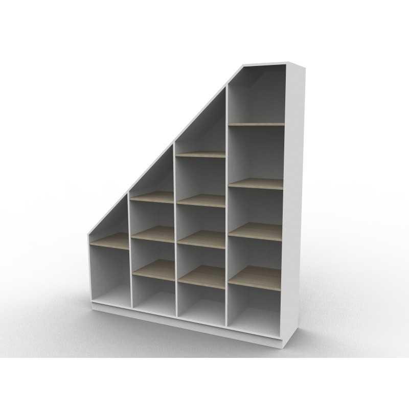 escalier sans devis personnalis escalier sans aussi sous escalier sans bois escalier quart. Black Bedroom Furniture Sets. Home Design Ideas